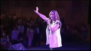 Rebecca Isabel Calvario City Church Orlando, Florida. June 2017
