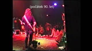 Video Stará škola a VY někdy na počátku 90. let