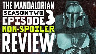 The Mandalorian Season 2 Ep3 Non-Spoiler Review AND RB3's LAST SHOW!! ! - SEN LIVE #259 by Schmoes Know