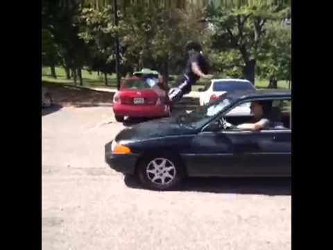 Car Tricks for the Stupid