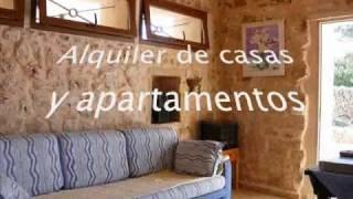preview picture of video 'rental VILLAS - FINCAS mallorca'