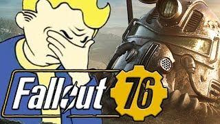 ПРОЩАЙ (Fallout 76) #6