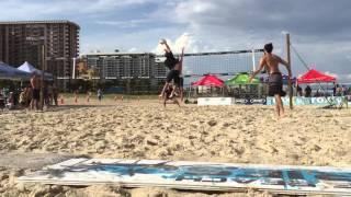 Plummer/Zaun Mallin/VZ dig the beach pompano semis