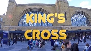 London 34 - King's Cross