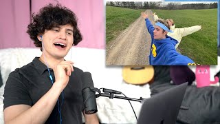 Vocal Coach Reacts to Ariana Grande & Justin Bieber - Stuck with U