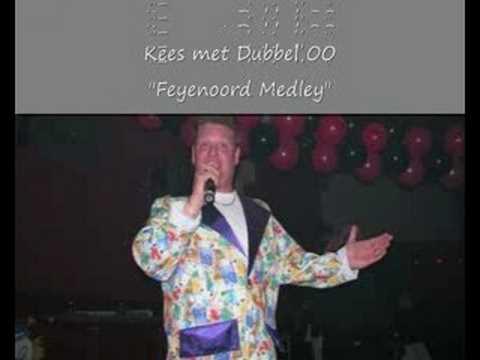 Feyenoord Medley 100 Jarig Bestaan