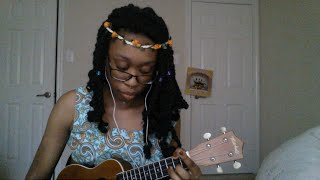 Blue Jay Way - The Beatles (ukulele cover)