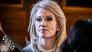 Kellyanne Conway Secretly Despises Donald Trump?