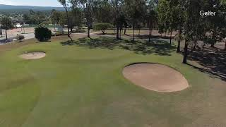 Gatton Jubilee Golf Club