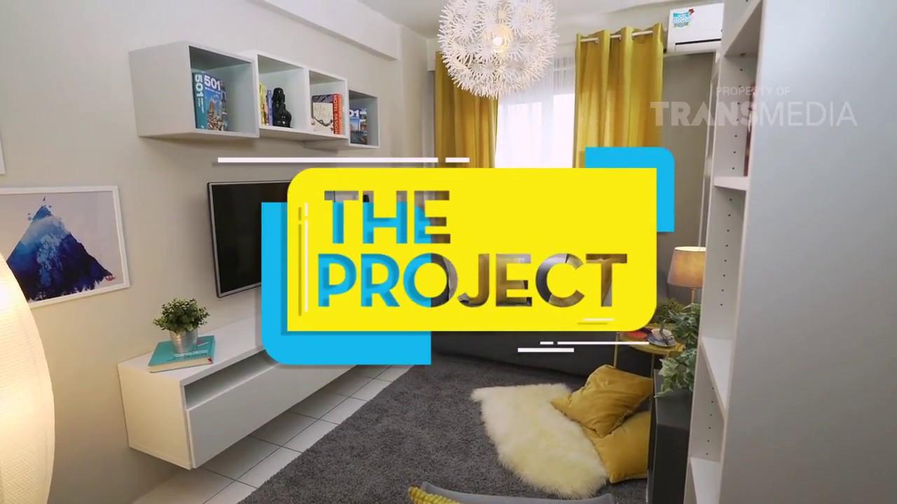 Acara Dekorasi Rumah Trans Tv