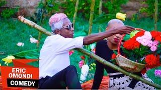 Eric Omondi   Miwa Njiwa By Willy Paul