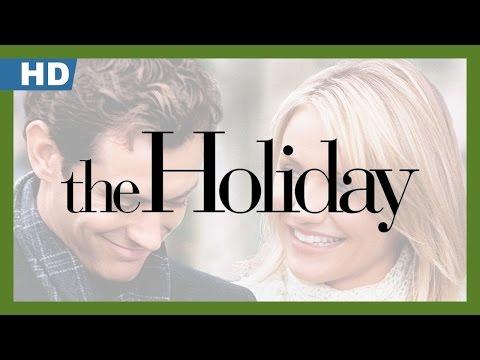 Video trailer för The Holiday (2006) Trailer