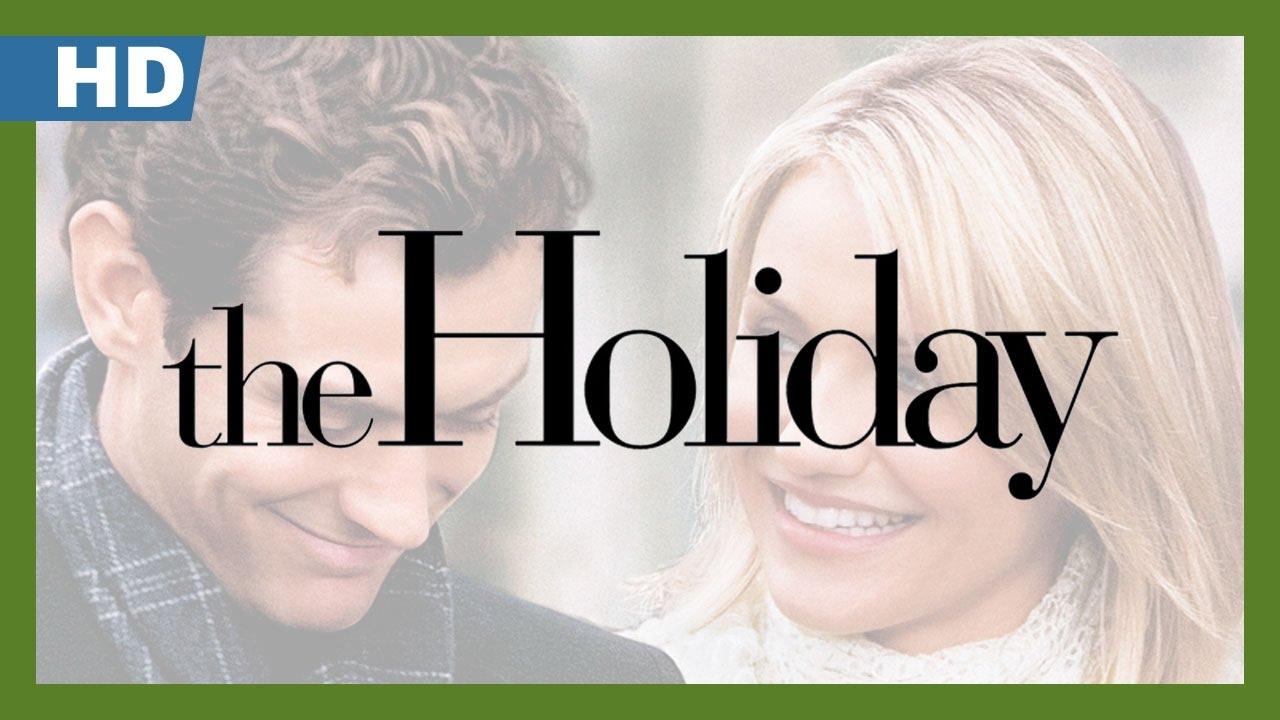 Trailer för The Holiday