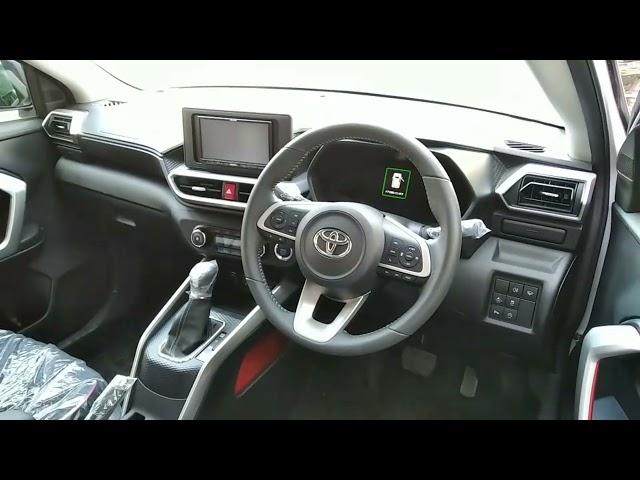 Toyota Raize Z 2019 for Sale in Karachi
