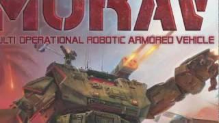 MORAV: Missions Giant Robot Featurette