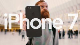 Вот что я думаю про iPhone 7.