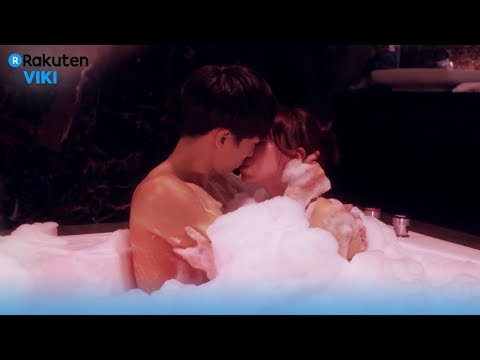See you in time   ep6   steamy bathtub kiss  eng sub