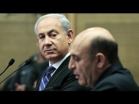 El acuerdo con el Likud salva a Kadima de la derrota electoral