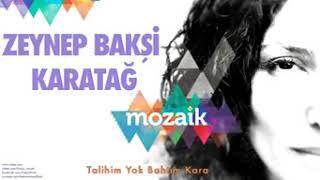 Zeynep Bakşi Karatağ-Talihim yok bahtım kara @çukur dizi müziği@