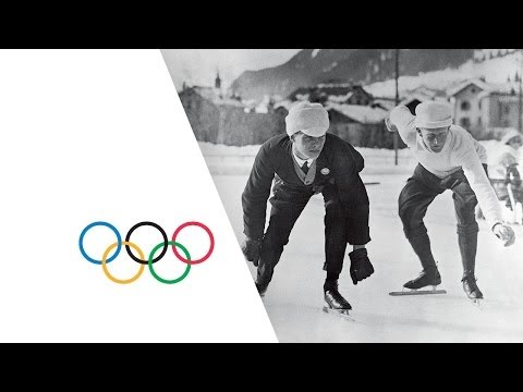 Chamonix 1924, First Ever Winter Olympics