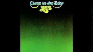 YES Close To The Edge Music