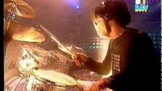 Negrita - IN OGNI ATOMO ( LIVE MTV DAY 99)