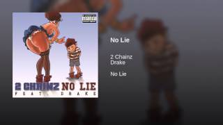 No Lie (Explicit)