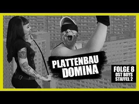 PLATTENBAU DOMINA | 8. FOLGE | STAFFEL 2 | OST BOYS