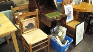 preview picture of video 'Household Auction 2nd March at 5pm -Clwyd Auction Centre Ewloe Auctions'