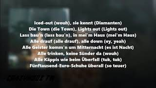 RIN   Dior 2001 Lyrics(prod. Alexis Troy)