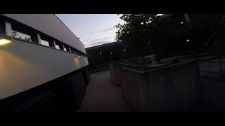 Raw FPV freestyle footage