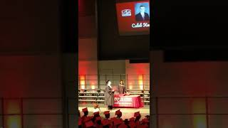 Grandson High School Graduation