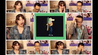 Gambar cover Key 'FACE' Album First Listen