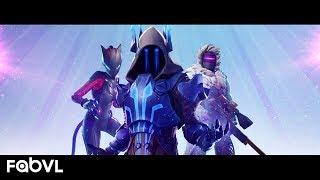 Fortnite Rap Song - Drop (Season 7 Battle Royale) | FabvL