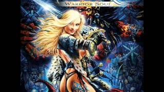 Doro   Warrior Soul   Angel in the Dark