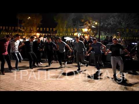 Συγκλονιστικό: Πόντιοι αφιερώνουν τον σέρρα χορό στη μνήμη του αδικοχαμένου πιλότου Γιώργου Μπαλταδώρου