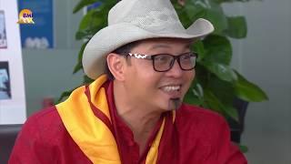 Hài Trung Hiếu, Quang Tèo | Đại Gia Chân Đất | Phim Hài Tết Hay Nhất - Cười Vỡ Bụng