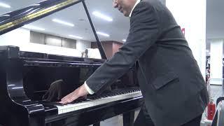 D型スタインウェイグランドピアノ 卸業者さんの在庫 ぴあの屋ドットコム