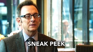 "Person of Interest 5x10 Sneak Peek ""The Day The World Went Away"""