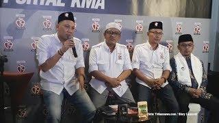 Master C19 Portal KMA Lakukan Rembug Relawan KMA