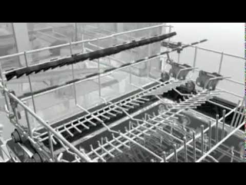 Bosch - Geschirrspüler mit VarioFlexPlus Körbe und VarioSchublade | Erhältlich bei moebelplus