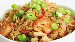 How To Make Special Fried Rice – Video Recipe