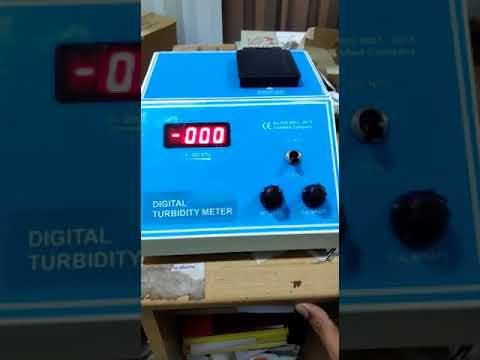 Turbidity / Nephelometer