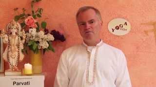 Parvati – die vom Berg Abstammende; Gemahlin Shivas – Hinduismus Wörterbuch