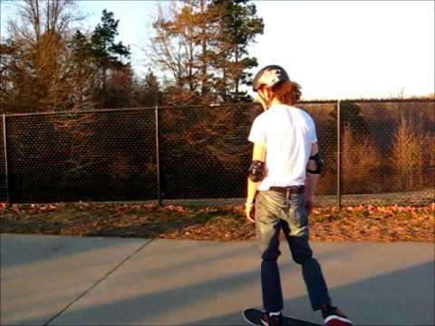 Hickory Skate Park