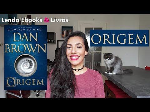 Resenha de Origem - Dan Brown
