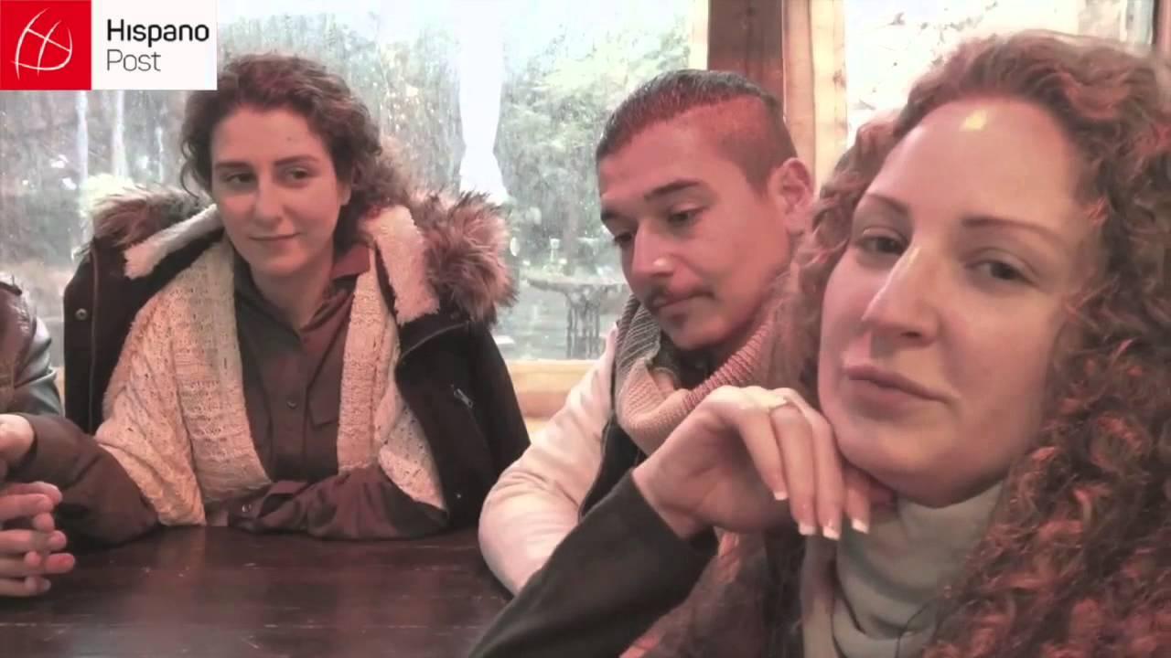 Tres novios para tres hermanas israelíes