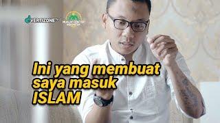 Video Kisah Mualaf Jefry MP3, 3GP, MP4, WEBM, AVI, FLV September 2019