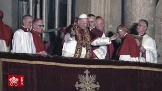 40 anos da eleição de João Paulo II como Pontífice | 16 de outubro de 1978