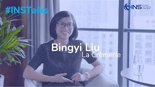 LA CRÈMERIE – Bingyi Lui